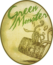 Deschutes Brewery Green Monster