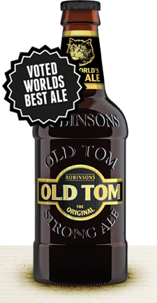 Unicorn Brewery Robinson's Old Tom