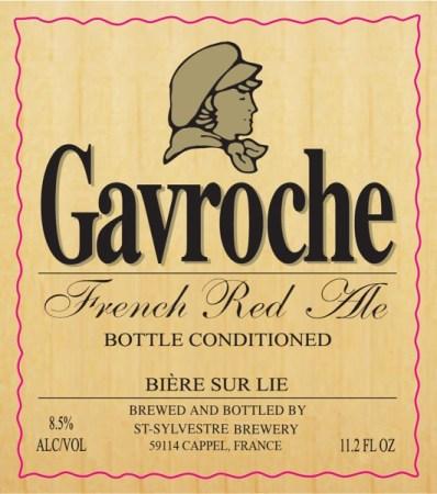 Brasserie de Saint Sylvestre Gavroche