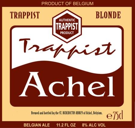 Achel Blond 8
