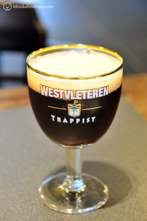 Westvleteren 12 (8/31/16) – Bottle no. 2 6/14/2017