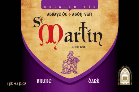 St. Martin Brune