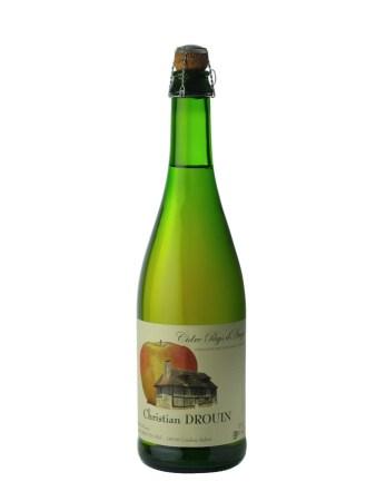Christian Drouin Cidre Pays d'Auge