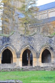 Arch Ruins - Orval