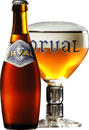 Orval – Bottle no. 2 28/03/2017