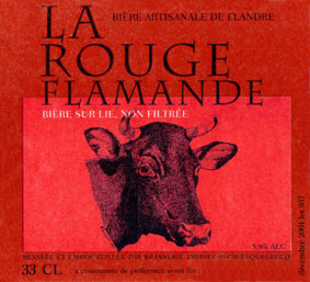 Thiriez La Rouge Flamande