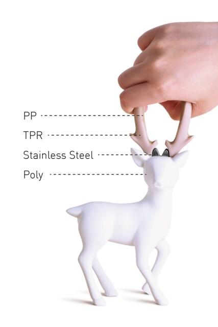 deer pliers