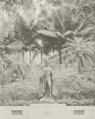 Lau Ching-ping, Last Glimpse Gardener
