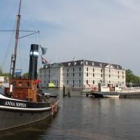 Het Scheepvaartmuseum- The Maritime History Museum