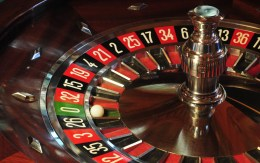 roulette-wheel