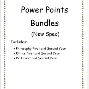 Power Point Bundle