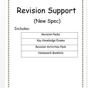 Revision Support