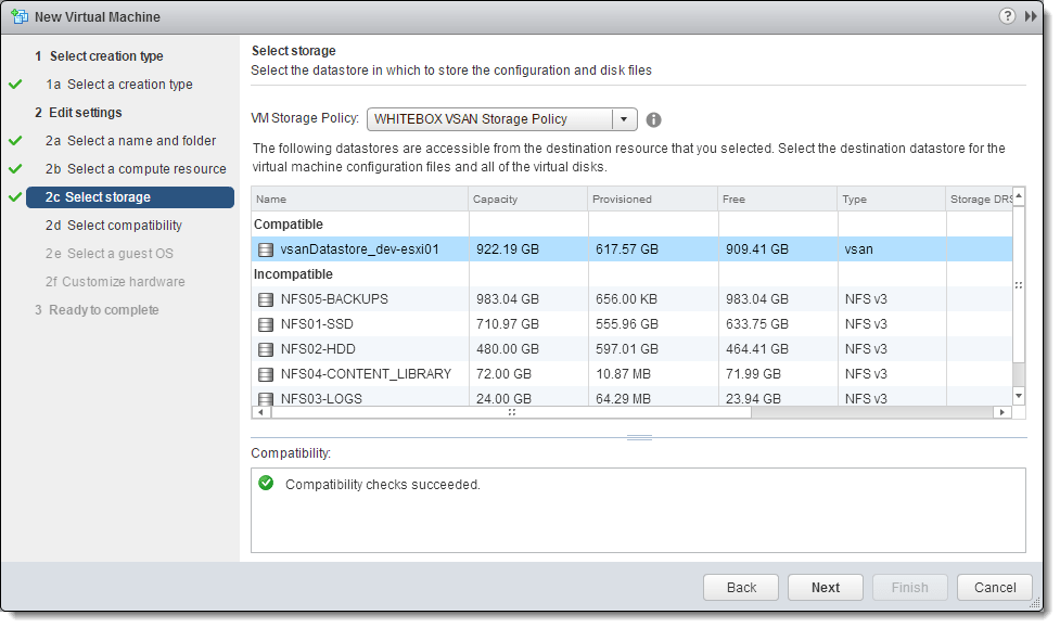 Create a Synology VM with XPEnology | iThinkVirtual™