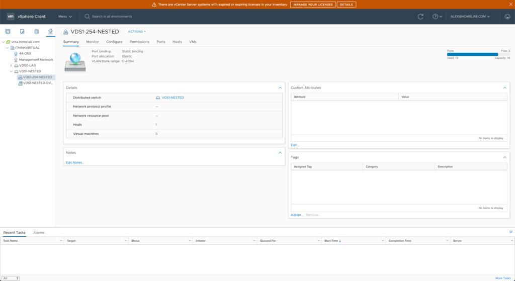 NSX-T Home Lab - Part 1: Configuring Sophos XG Firewall | iThinkVirtual™