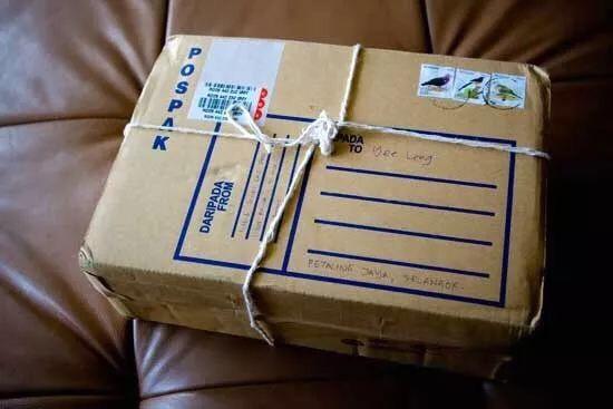 手把手教你,意大利邮局寄物&不排队#小秘籍:一篇关于意大利邮局的干货 生活百科 第47张