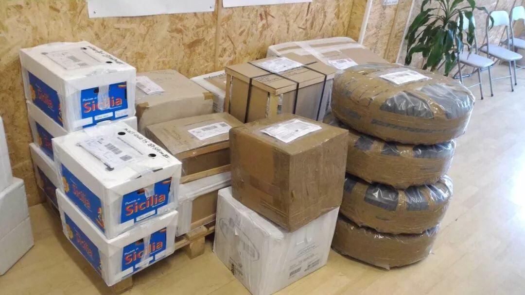 手把手教你,意大利邮局寄物&不排队#小秘籍:一篇关于意大利邮局的干货 生活百科 第60张