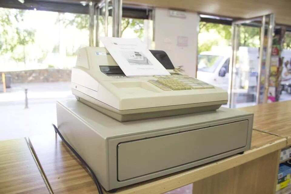 电子发票后,意政府再推数字收银机! 7月1日前须进行更换!