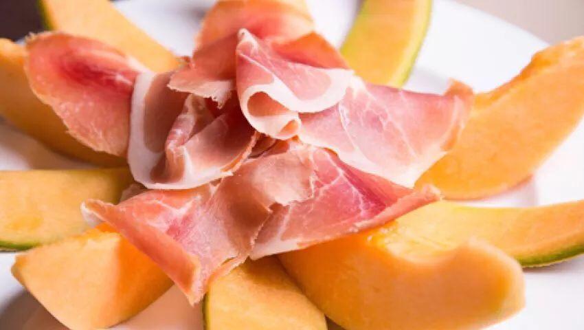 意大利人创造的这些蜜瓜配搭你绝对想不到,却个个颜值爆表,口味佳!