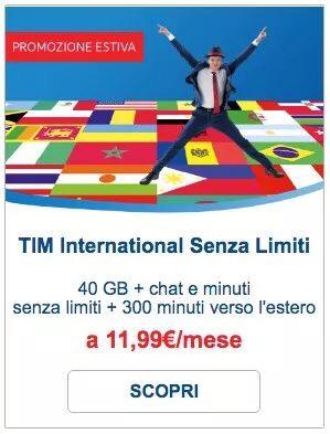 在意大利生活,如何办一张称心的电话卡?!