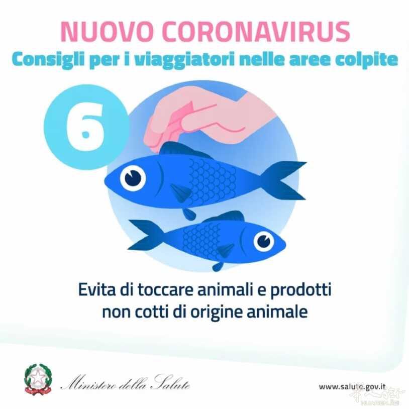 在意大利应对新型冠状病毒全指南(内附旅行建议/口罩购买贴士等实用信息)
