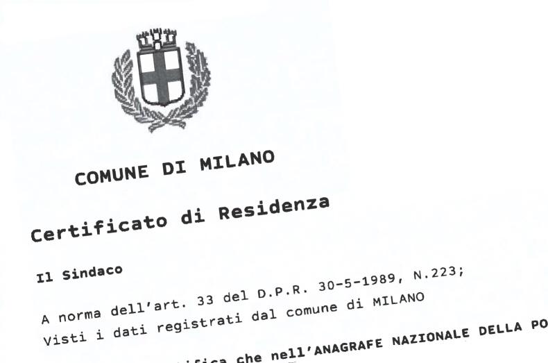 关于意大利长期居留卡的五个谣言 生活百科 第5张