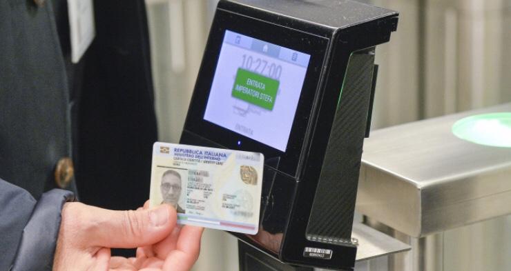 3月起意大利正式推行电子身份证!用途更多,办理方法如下 生活百科 第4张