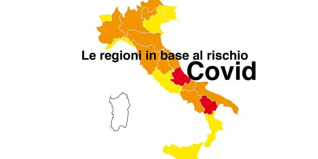 3月6日至4月6日防疫法令整理 意国新闻 第1张