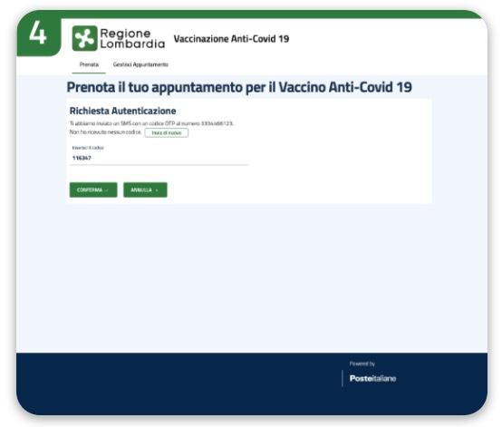 意大利接种疫苗前必看!中意对照必填表格,预约教程及时间表 生活百科 第12张