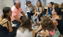 Formación docente en el Colegio It-Hué