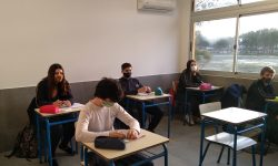 Nuevas aulas Colegio It-Hué