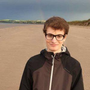 Ewan Bowlby headshot