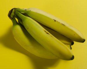 いちご狩り千葉 バナナ