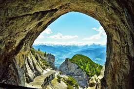 Ice Caves Eisriesenwelt Austria