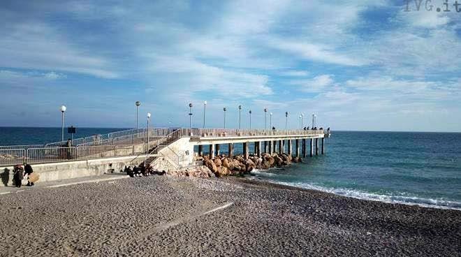 Travel inspired  Location  Bar Bagni Lido  itinari