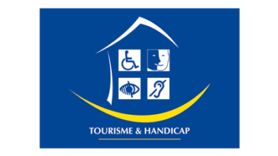 "Photo of Le label ""Tourisme et Handicap"""