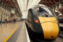 Photo of Prendre le train en Europe : L'Eurostar
