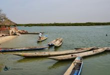 Photo of Sénégal : Région du Siné Saloum