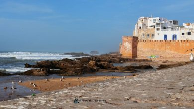 Photo of Essaouira (Maroc)