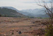 Photo de Maroc : La vallée de l'Ourika