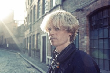 Connan Mockasin_Performance_Live_ItinéraireBis