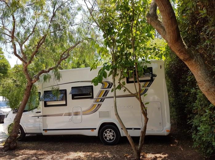 2009 itin raire en camping car ile de r c te atlantique circuits en camping car en tous. Black Bedroom Furniture Sets. Home Design Ideas