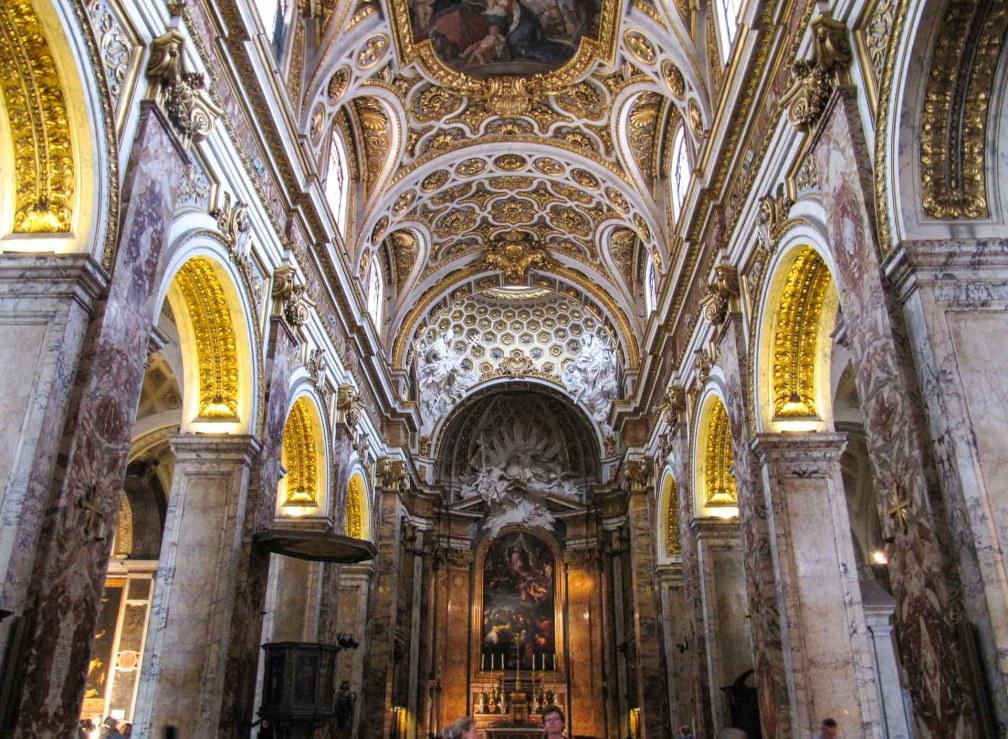Église Saint-Louis des Français