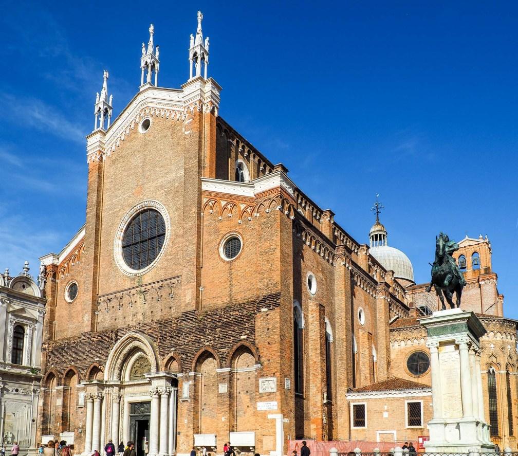 église San Giovanni e Paolo