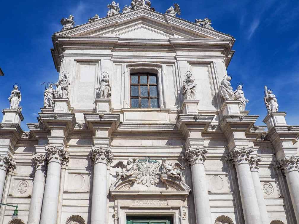 église Santa Maria Assunta - I Gesuiti