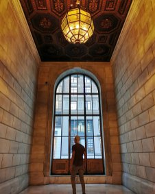 New York Public Library (New York, USA)