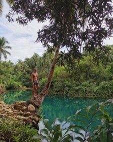 Beto Lagoon (Barobo, Surigao del Sur)
