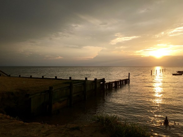 Review: Cherrystone Family Camping Resort (Part 1)