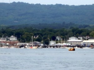 Rockland Harbor