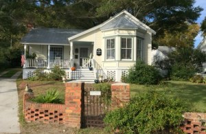 Low Country Cottage, Southport