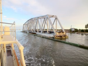 Swing Bridge - ICW